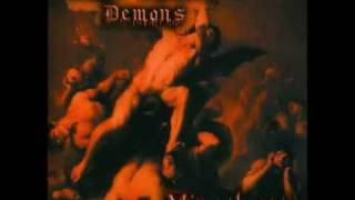 Watch Blood Thirsty Demons Blood Thirsty Demons video