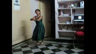 Sai Prardhana By Rushitha