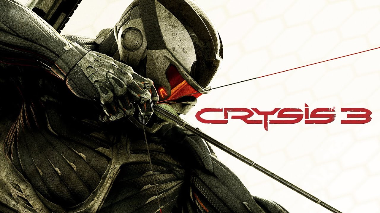 ea crysis 3 | official announce gameplay trailer (hd) - youtube