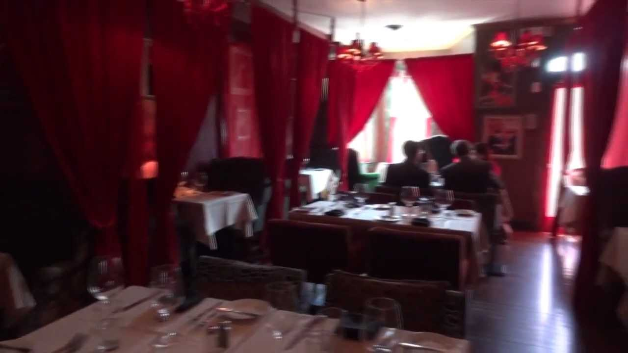 French Restaurants On Capitol Hill Dc