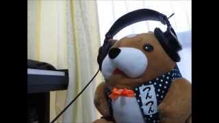 1,薩摩剣士隼人ジャズもどきアレンジ 2,GOING NOW!~つながり~オルゴー...