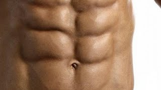 Abs versus Core Training: Abs are Overrated