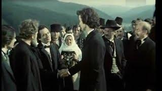 Momentul intalnirii dintre Mihai Eminescu si Ciprian Porumbescu