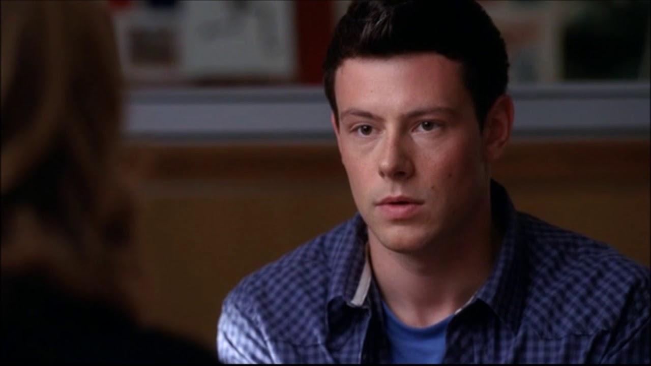 Watch Glee Season 2 Episode 3 Grilled Cheesus