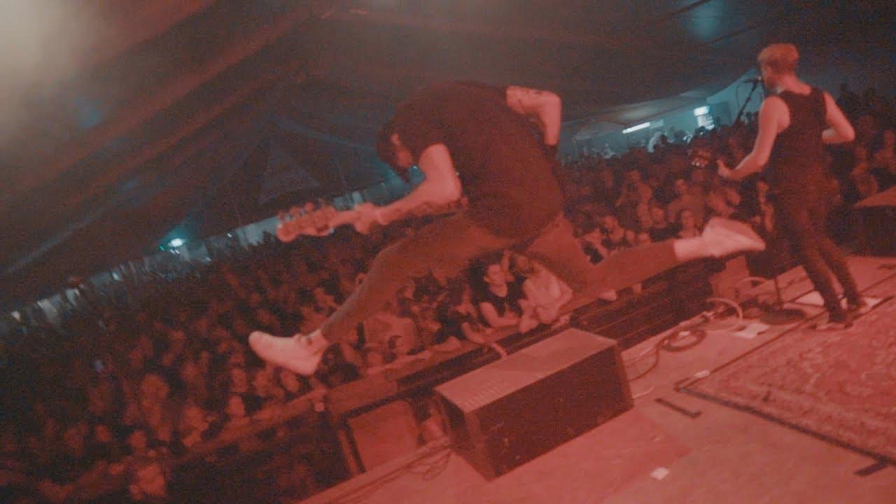Rogers - Festivalsommer 2019 - Rock am Ring