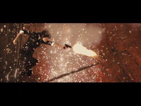 Get ready for it - Take That - Kingsman