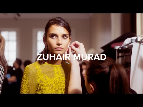 Zuhair Murad - Fall Winter 2017/2018 Ready-to-Wear