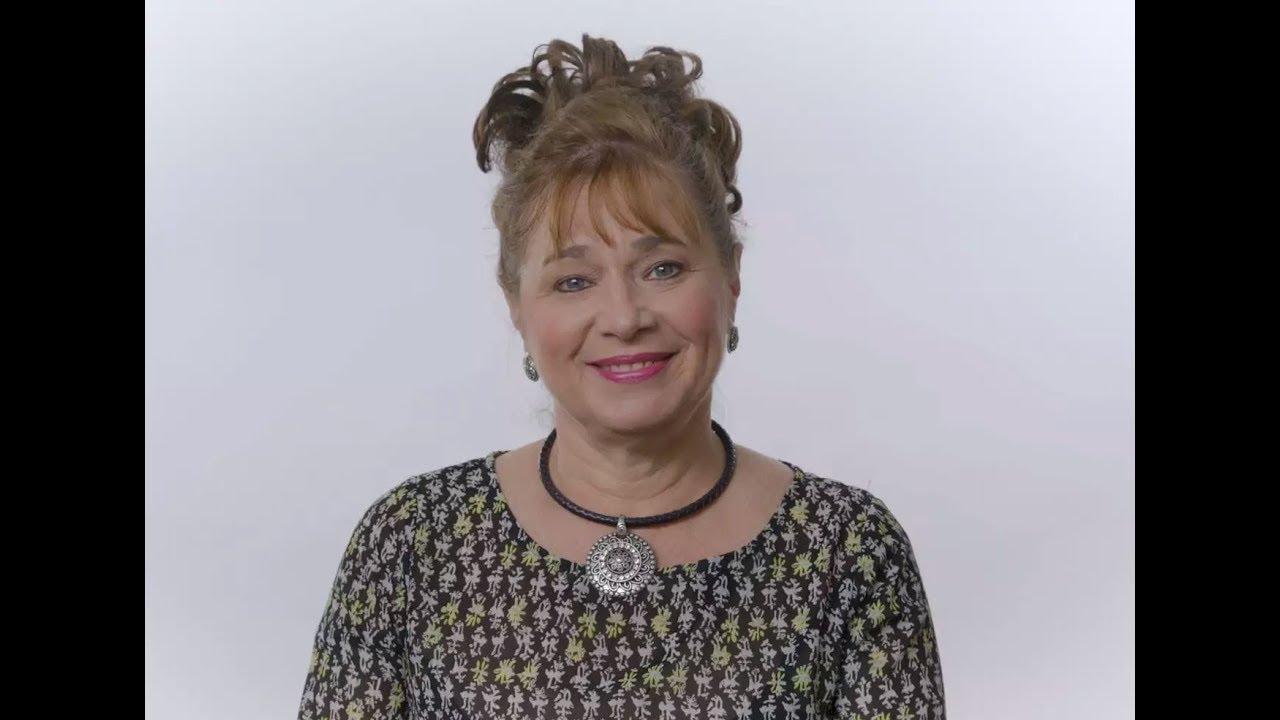 Texas PTA President Lisa Holbrook