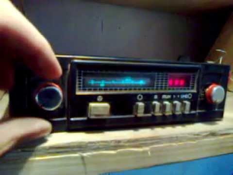 """радиоприемник """"Тонар РП-303А"""""""