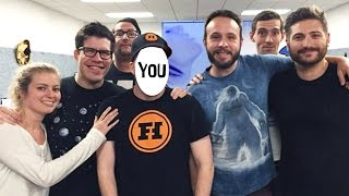ARE WE YOUR FRIENDS? - Dude Soup Podcast #122