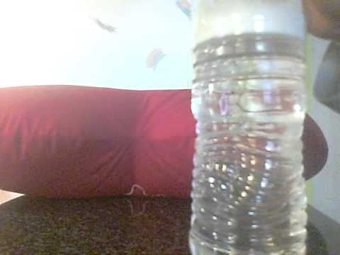 how to make a mini tornado with air
