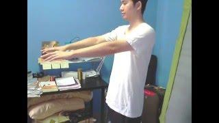 [2016-02-16-0959] Thuc hanh vay tay