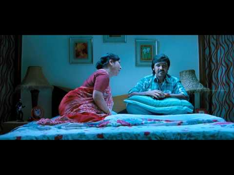 Kanchana Muni-2 Kovai Sarala and Lawrence Comedy Scenes 1 [HD]