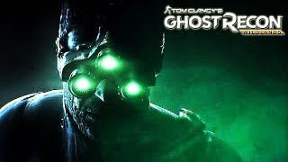 GHOST RECON WILDLANDS - Official Splinter Cell Event 2018 Trailer (PS4/XBOX ONE/PC)