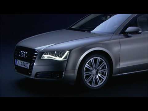 2011 audi a8 overview long version youtube. Black Bedroom Furniture Sets. Home Design Ideas