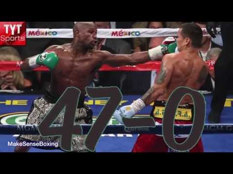 Why Manny Pacquiao is Greater than Floyd Mayweather Jr. – A Lesson in History