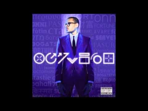 Mirage- Chris Brown feat. Nas