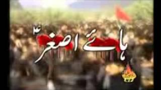 Takdi Ay Jerey Weley Asghar Da Koi Hani Shahid Baltistani Noha 2010