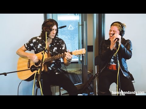 Conrad Sewell Covers Michael Jackson's 'Man In The Mirror'