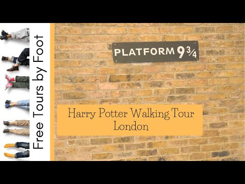 Harry Potter Tours in London | Free Tours by Foot