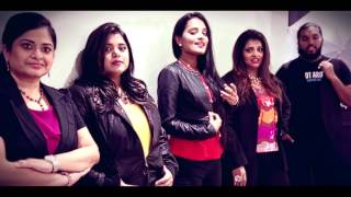 Download Hindi Video Songs - En Iniya Pon Nilave Acapella by Swaraswathis - MeloFunk Music 2016
