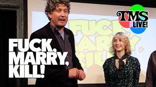 Fuck, Marry, Kill