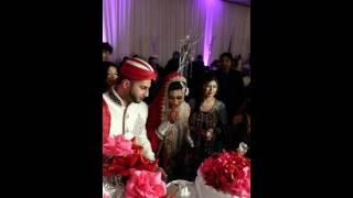 Faisal & Sarah