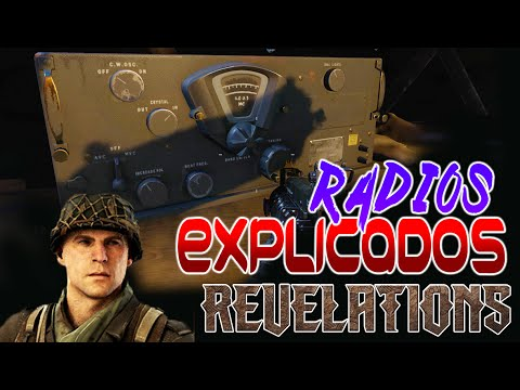 EXPLICADOS Todos los Radios de Revelations | Español Latino