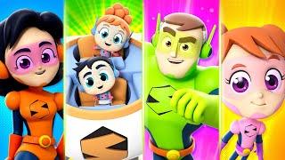 Nursery Rhymes | Baby Songs | Cartoon Videos for Children | Kids Songs