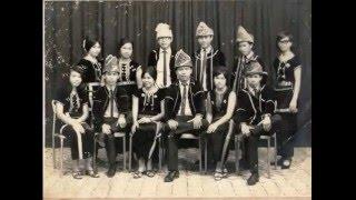 Lagu Oldies Kadazan