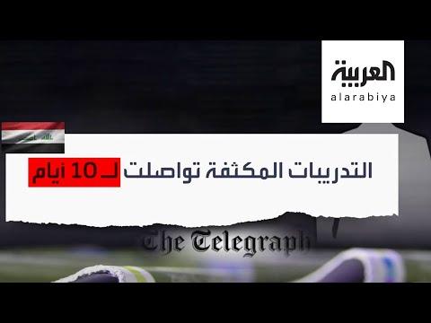 إيران تدرب كوادر لجيش سيبراني في ضاحية بيروت الجنوبية  - نشر قبل 6 ساعة