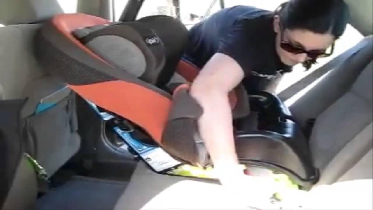 Alpha Omega Elite Car Seat Part 8 Of 10