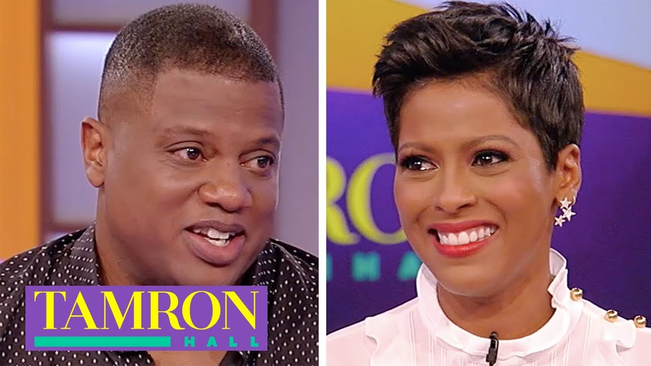 Tamron Hall Talks 'Heartbreaking' Interview with Former Fla ...