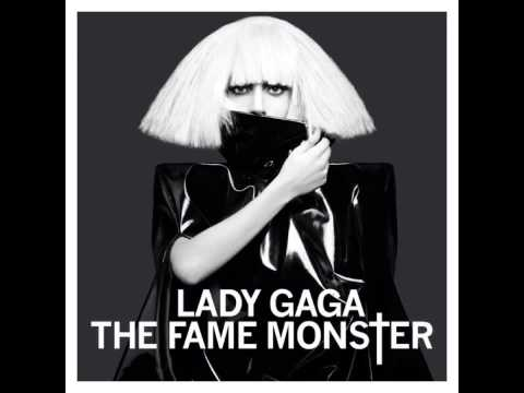 Alejandro Lady Gaga Audio