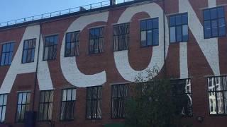 Смотреть видео Йорш - Труд сделает тебя свободным @ Панки в городе, Flacon, Москва 11 08 2018 онлайн