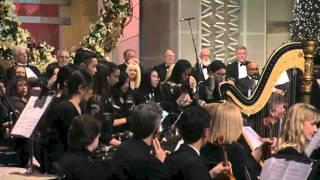 """Ukrainian Carol of the Bells"" arr. Nicholas A. Hanson"