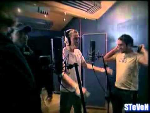 One Love - blue feat shaan in the indian version