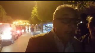 البقيوي بعد إطلاق سراحه: اليوم تأكدت أن شعارات الدولة مجرد زواق  وماكياج