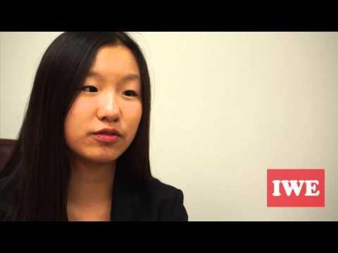US University Tour - Interview 2013