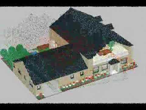 my lego digital designer creations youtube. Black Bedroom Furniture Sets. Home Design Ideas