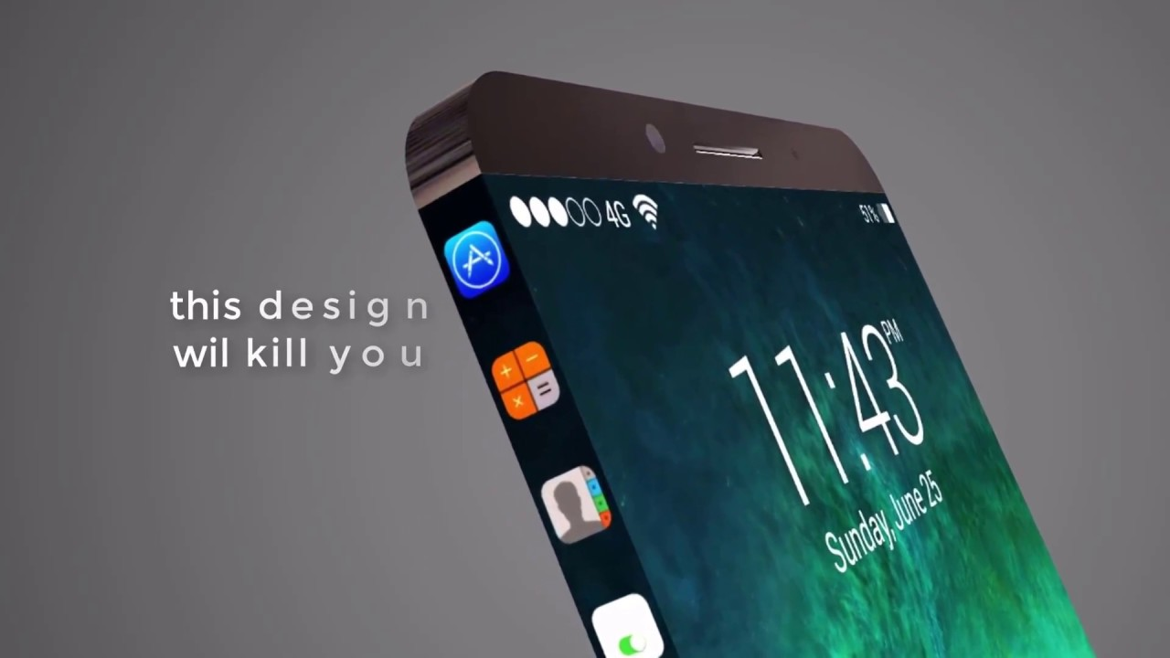 new iphone 11 worlds first siided display phone comming. Black Bedroom Furniture Sets. Home Design Ideas