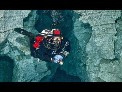 Владимир Григорьев. Об Ординской пещере