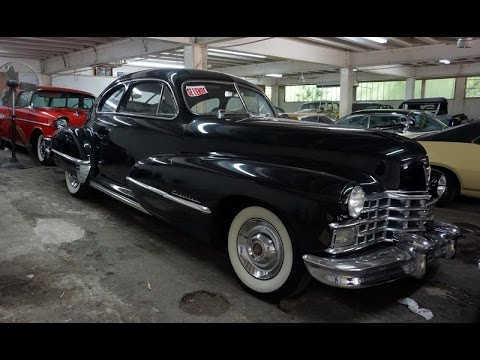Vintage Garage Puerto Rico   Part 3