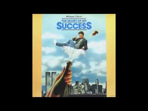 The Secret of My Success (OST) - I Burn For You