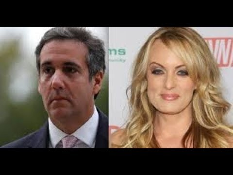 "Trump Lawyer ADMITS He Paid Off ""Stormy Daniels"""