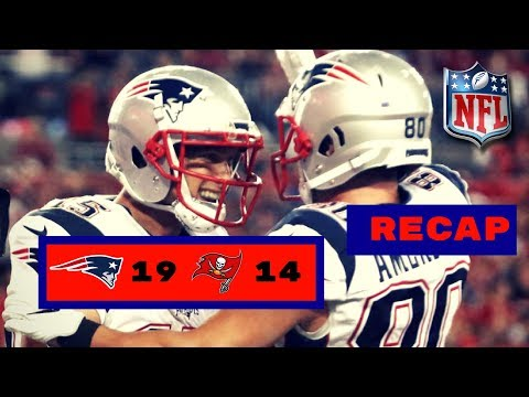 New England Patriots vs Tampa Bay Buccaneers Week 5 Thursday Night Football Recap | WHAT THE FOLK!