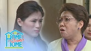 Home Sweetie Home: Teacher Betty vs Teacher Julie