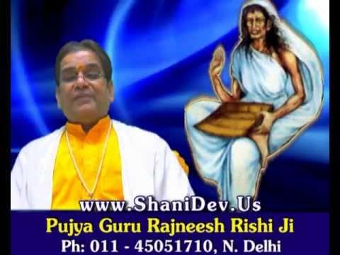Dhumavati - Dasha Mahavidya by Param Pujya Guru Rajneesh Rishi Ji
