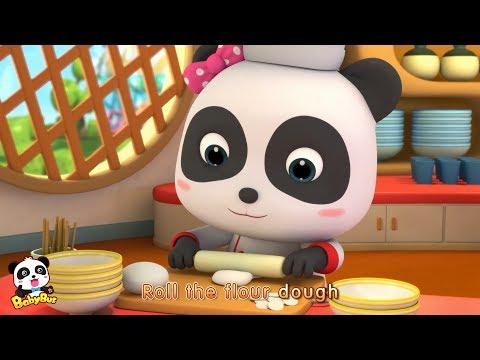 Baby Panda's Chinese