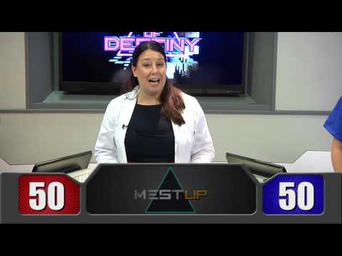 MEST Up Season 6, Episode 7 - Catherine McAuley High School vs. Sacopee Valley High School